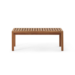 NETWORK 002 Bench | Benches | Roda