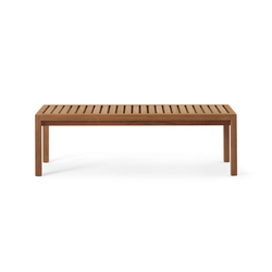 NETWORK 003 Bench | Bancos | Roda