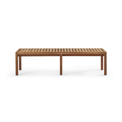 NETWORK 004 Bench | Benches | Roda
