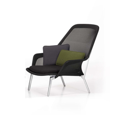 Slow Chair | Poltrone lounge | Vitra