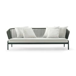 SPOOL 003 | Garden sofas | Roda