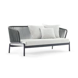 SPOOL 002 | Garden sofas | Roda