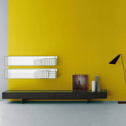 Modern Living | Wall shelves | PORRO