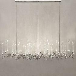 IL PEZZO 3 LAMPADARIO | Lampadari da soffitto | Il Pezzo Mancante