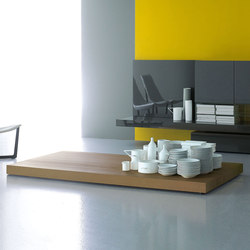 Modern Panca | Coffee tables | PORRO