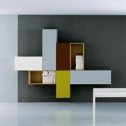 Modern | Shelving systems | Porro