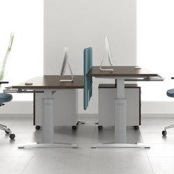 Ergonomic Master | Tischsysteme | MDD