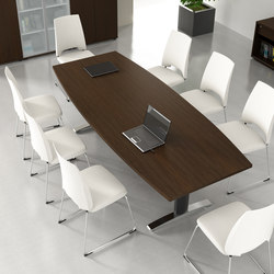 Ergonomic Master | Mesas de reuniones | MDD