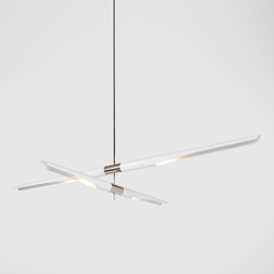 Hennen Cross No 432 | General lighting | David Weeks Studio
