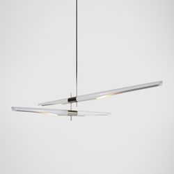 Hennen Mobile No 430 | Suspended lights | David Weeks Studio