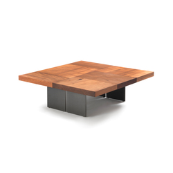 Auckland Block | Coffee tables | Riva 1920