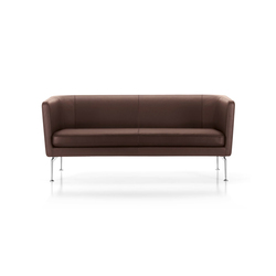 Suita Club Sofa | Divani lounge | Vitra