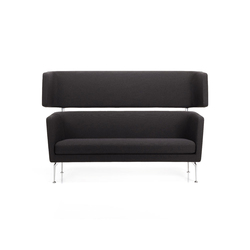 Suita Club Sofa | Loungesofas | Vitra