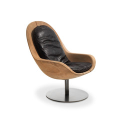 Creus | Lounge chairs | Riva 1920