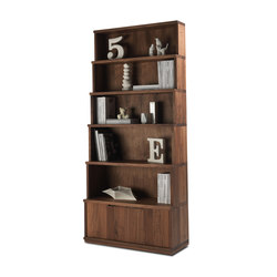 Dolomite | Office shelving systems | Riva 1920