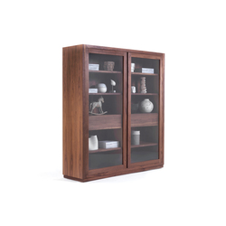 Kyoto Glass cabinet | Display cabinets | Riva 1920