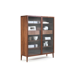 Light Vetrina | Display cabinets | Riva 1920