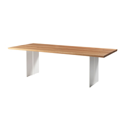 Natura Natural Sides | Tables de repas | Riva 1920