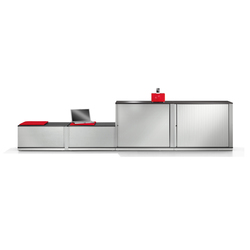 Winea Maxx | Büroschränke | WINI Büromöbel