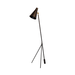 Hunter floor lamp | Free-standing lights | RUBEN LIGHTING
