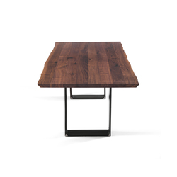 Newton Natural Sides | Tables de repas | Riva 1920