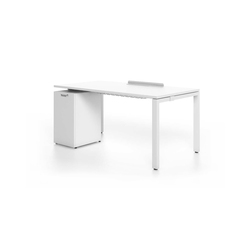 WorKit | Escritorios individuales | Vitra