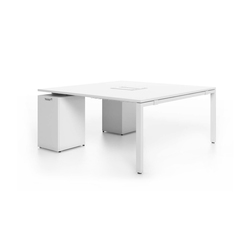 WorKit | Desking systems | Vitra