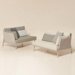 Vieques corner module | Garden sofas | KETTAL