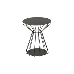 Pop Side Table | Mesas auxiliares | Gotwob
