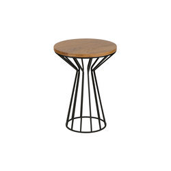 Fernando Wood | Side tables | Gotwob