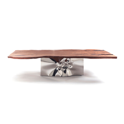 Riflessi millenari | Dining tables | Riva 1920