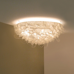 Struk C150 Ceiling lamp | General lighting | Luz Difusión
