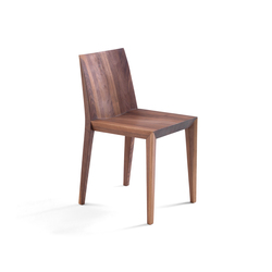 Shedar | Restaurant chairs | Riva 1920