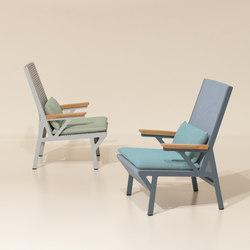 Vieques club armchair | Fauteuils de jardin | KETTAL