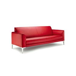 Balance Sofa | Divani lounge | Jori