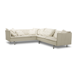 Milton Corner sofa | Modular seating systems | Jori
