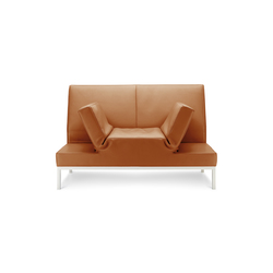 Variabolo Sofa | Lounge chairs | Jori