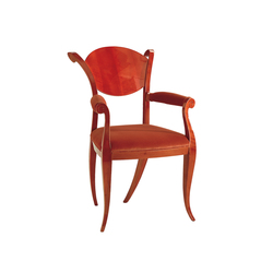 Angel's 1701 Chair | Restaurant chairs | F.LLi BOFFI