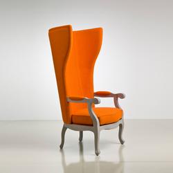 Arne XV 5603 Armchair | Lounge chairs | F.LLi BOFFI