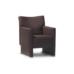 Kubolo Armchair | Lounge chairs | Jori