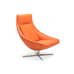 Ovni Lounge chair | Poltrone lounge | Jori