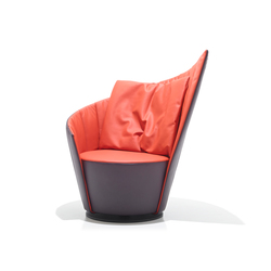 Pegasus Small Armchair | Lounge chairs | Jori