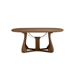 Arpa 6104 Table | Restaurant tables | F.LLi BOFFI