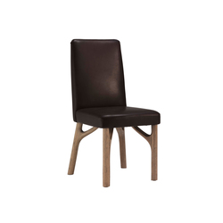Arpeggio 6105 Chair | Restaurant chairs | F.LLi BOFFI