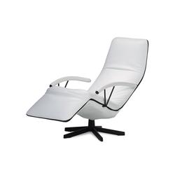 Pilot Relaxchair | Poltrone reclinabili | Jori