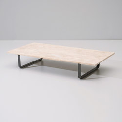 Bitta coffee table | Tables basses de jardin | KETTAL