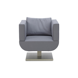 Chillap Armchair | Lounge chairs | Jori