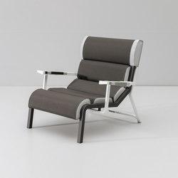 Bob Club Armchair | Armchairs | KETTAL