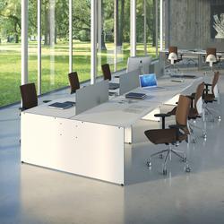 Aspen bench | Sistemi tavolo | AG Land
