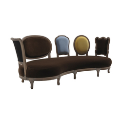 Back to Back 5306 Sofa | Sofas | F.LLi BOFFI
